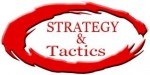 Negotiating requires Strategy & Tactics