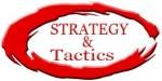 Negotiating requires Strategy & Tactics
