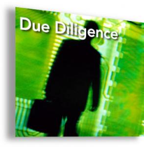 DueDiligence