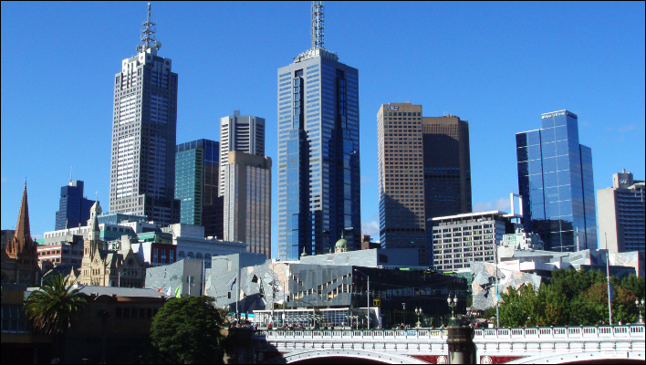 Melbourne-Offices