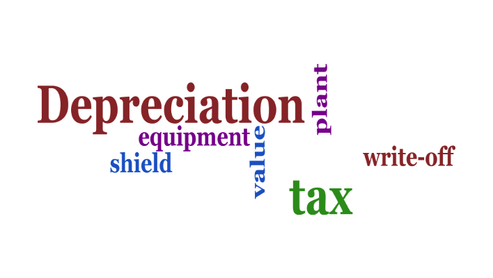 TaxDepreciation