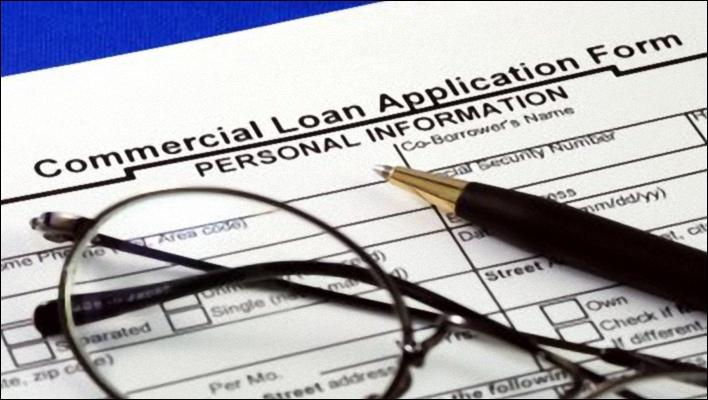 Commercial-Loan-Application