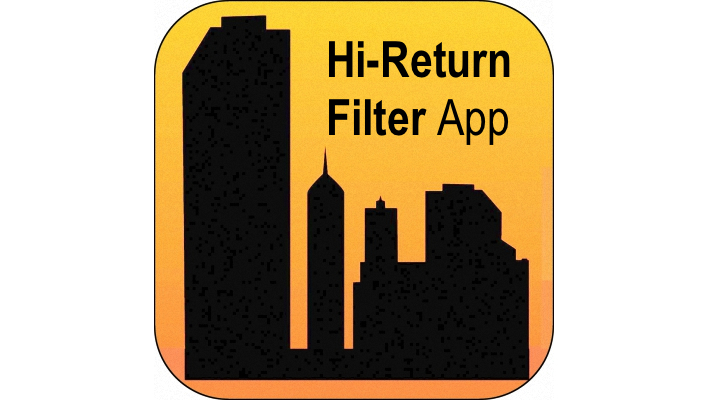 Hi-Return-Filter