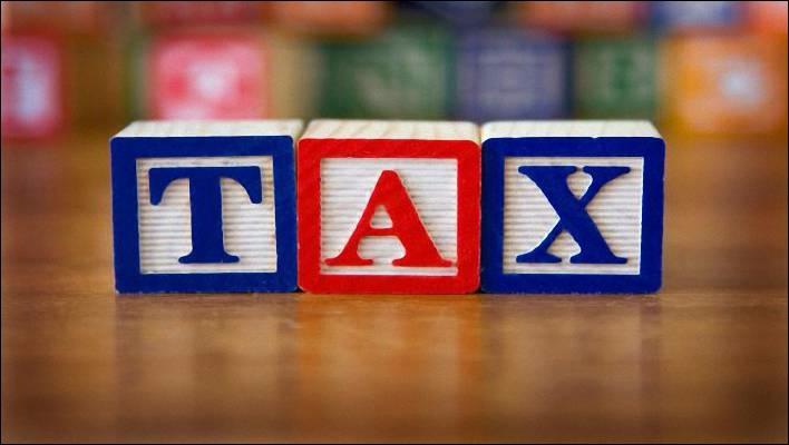 Tax-Anomoly