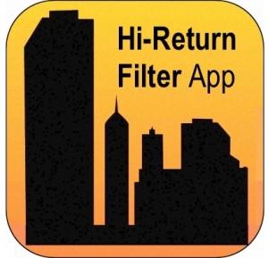 Hi-ReturnFilter