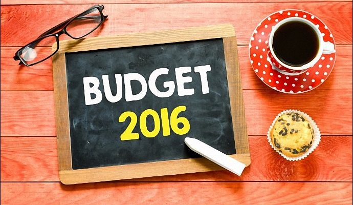 Federal Budget 2016: You and Your Super