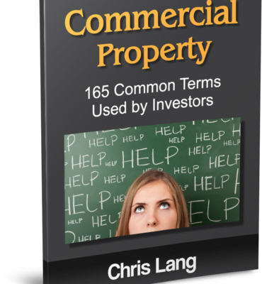 Do You Understand Common Commercial Property Terms?