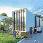 The Era of Multi-storey Industrial Development